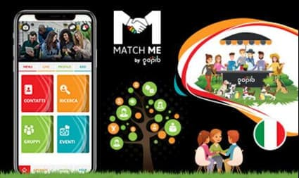 match-me