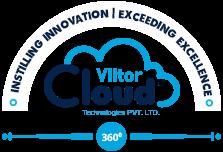 Viitorcloud logo