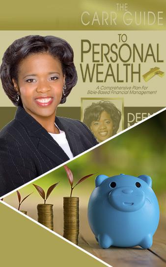 Finance: According To Your Faith