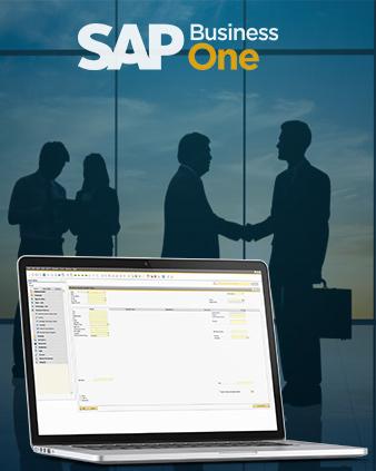SAP B1 Add-in