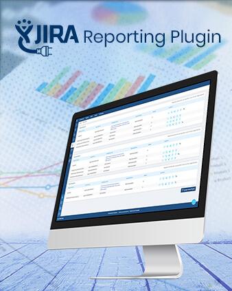 Jira Reporting Plugin