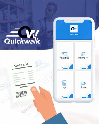 Quickwalk